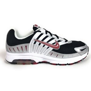 Nike Air Max RN Retro Red Running Shoes 345001-061